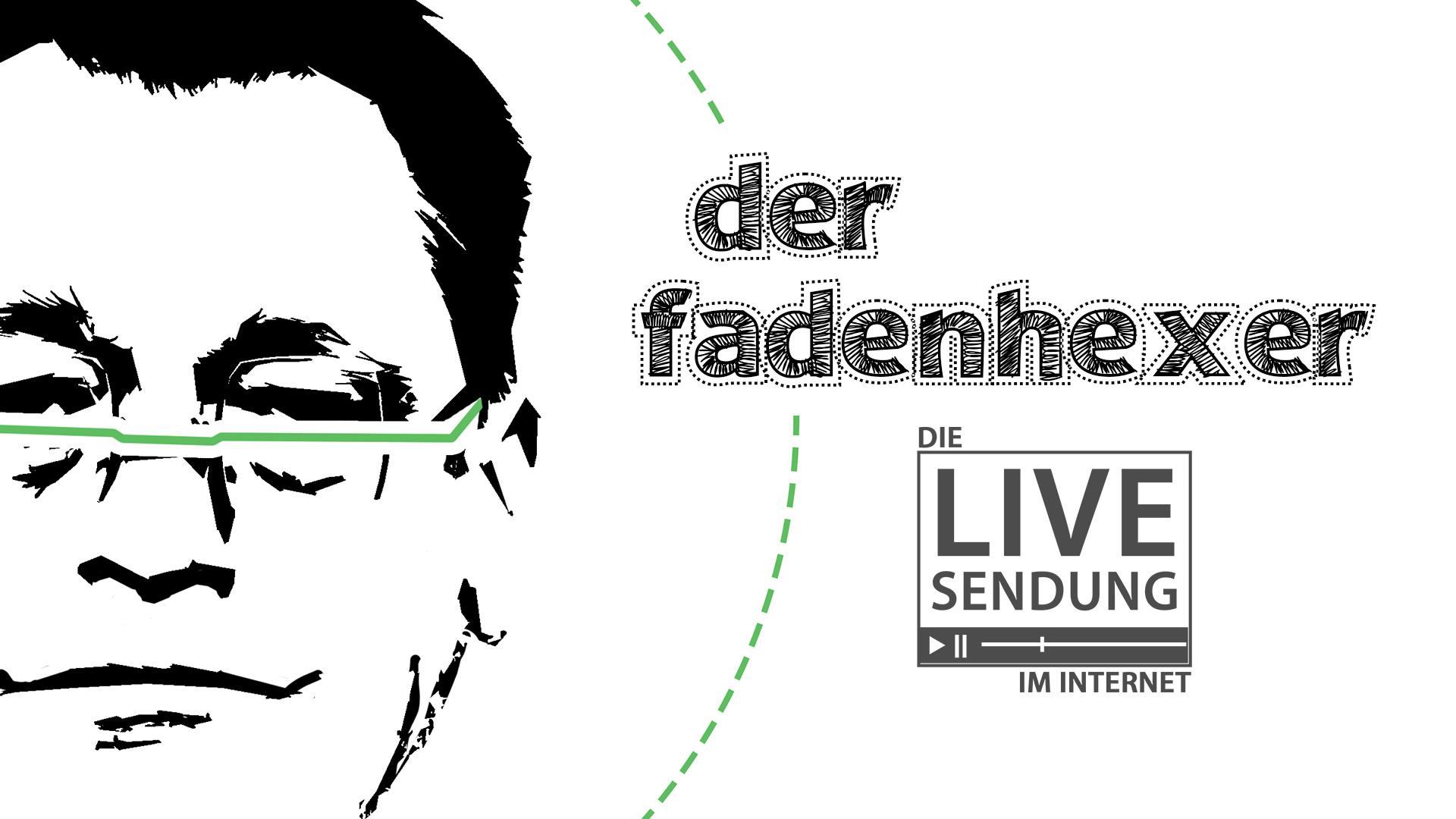 4. November 'Fadenhexer' im Blabla Café